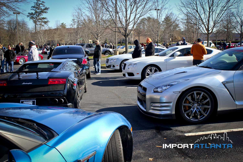 GA's Biggest Car Enthusiast Community