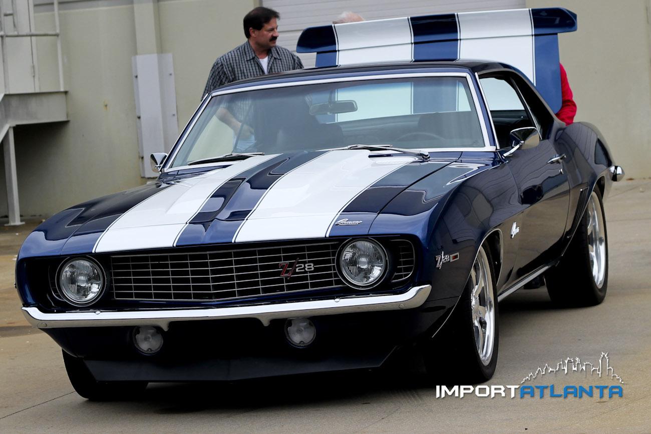 Best Streetside Classics Atlanta Gallery - Classic Cars Ideas ...
